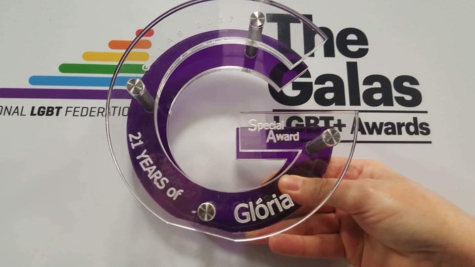 GALAS Award 2017