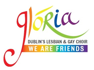 Friends of Glória logo
