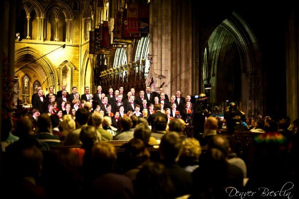 choir-distant
