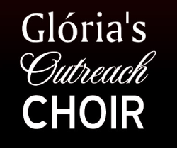 Gloria Outreach Choir logo