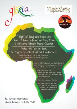 Africa concert poster v2